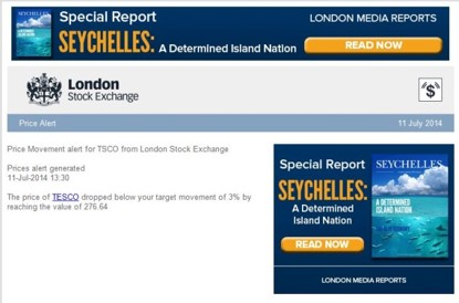 LSE Seychelles Special Report